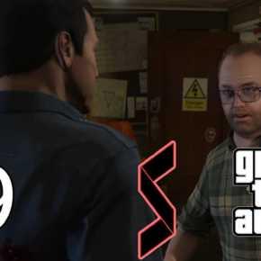GTAV(GTA5)PC版 – SOCOMの実況プレイ ストーリー編 Part.9