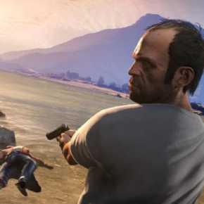 実写版「Grand Theft Auto」の出演者を公式がアナウンス!