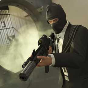 GTA5 Steam版をプレイの方!ご協力お願いします。