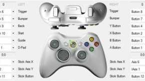 PCゲームでXbox以外のコントローラーを使う!「x360ce」の使い方