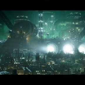【E3 2015】待望のFF7がPS4でのリメイク決定!これはリアル!