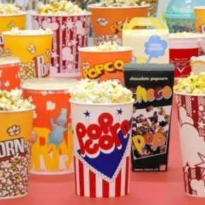 映画館の騒音問題「受動ポップコーン」? そんなの知らん!オレはポップコーンが食べたいんだ!