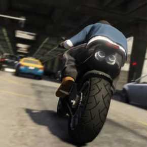 GTA Online 本日限定でバイクが全種類50%オフ