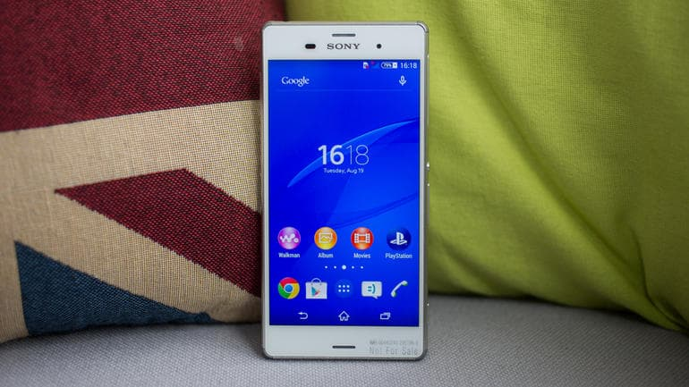 Sony Xperia Z5がSnapdragon 820を搭載して9月中にも国内発表