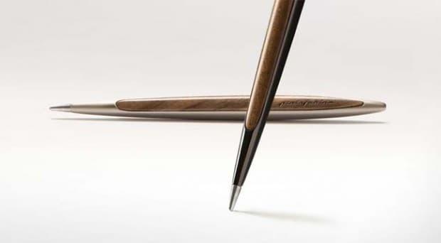 替え芯無しで永遠に書き続けられるペン
