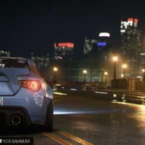 本日発売のNeed for Speedが色々凄くて超大作になりそう…