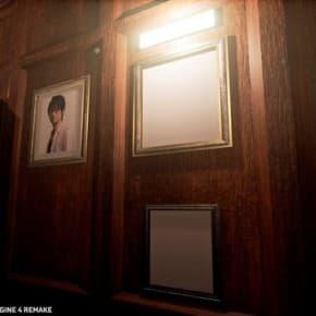「メタルギアソリッド」非公式UE4リメイクのスクリーンショット公開!若きソリッド・スネークが登場