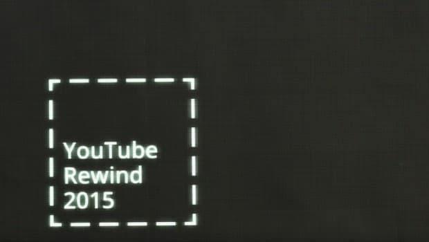 今年話題になった動画と音楽をMixで振り返る!YouTube Rewind 2015