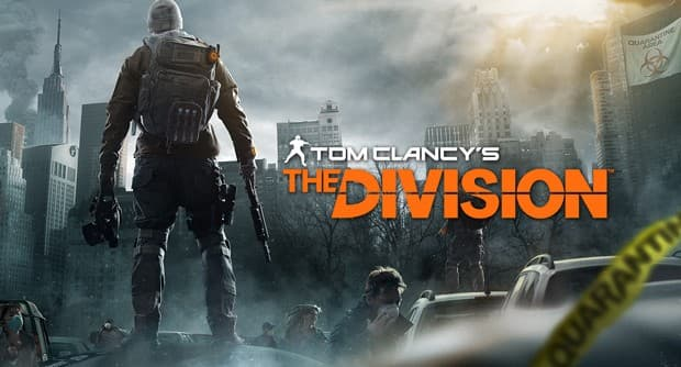 Tom Clancy's The Division PC版を35%割引で安く購入する方法