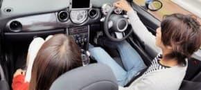 ドライブデートでの女性の助手席マナーを男性目線でぶった切る