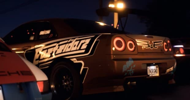 Need For Speed(2015) PC版の発売日が3月17日に決定!新トレイラーも同時公開