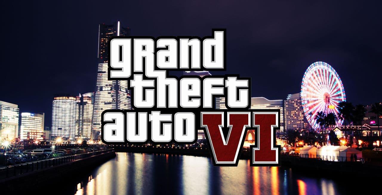 GTA6の発売が決定!発売日は2018年10月25日!舞台はなんと東京じゃなくて横浜!