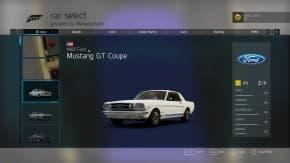 フォード マスタングGT