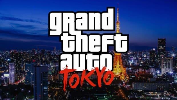 Grand Theft Autoが新作開発開始!次回作は「GTATokyo」という噂