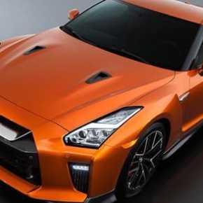 2017年モデル日産R35 GT-Rが公開!最後のGT-Rは初めてのビックマイナーチェンジ!