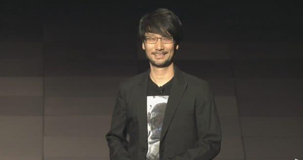 小島監督の最新作「DEATH STRANDING」についての質問と回答インタビュー
