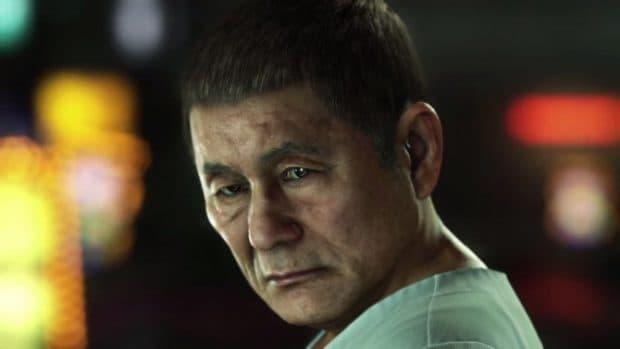 PS4 龍が如く6 命の詩。が2016年12月8日に発売決定!小栗旬や藤原竜也も出演