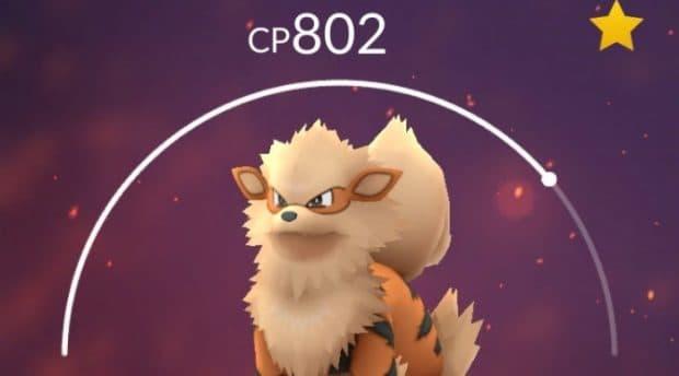 CPの高いポケモンを集めよう