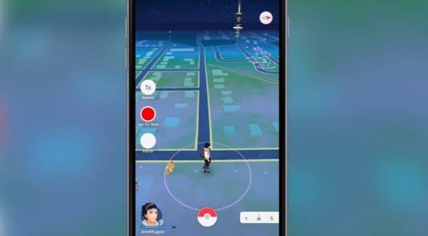 ポケモンGO iPhoneで自由に動き回ることができるチートツールが登場