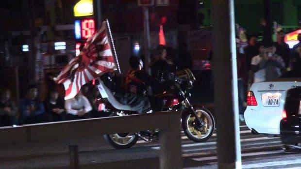 関西の大規模暴走族集会「イレブンスリー」2016年は過去最高にヤバイ!
