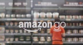 Amazon Go レジを通す必要性をなくした無駄がない画期的なシステム!実店舗Amazonが2017年オープン