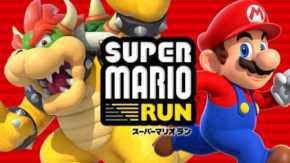 Android版 スーパーマリオランの配信は2017年3月に決定!事前登録受付中