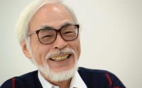 奴が還ってくる!引退したスタジオジブリ・宮崎駿監督が新作長編アニメの制作準備へ
