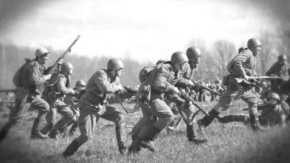 Call of Duty: World War 2のプロモーション画像がリーク!最新作CoDは第二次世界大戦が舞台か