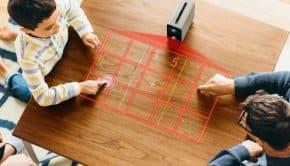 いよいよ未来!部屋の中の壁がパソコンになるXperia TouchがSonyから発表