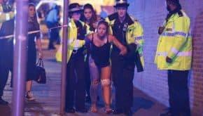 アリアナ・グランデのライブ会場で爆発テロ事件発生で19人死亡!まるで戦場