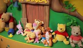 「クマのプーさん」の著作権が切れてパブリック・ドメインに!今後は二次創作を含め自由に利用可能に