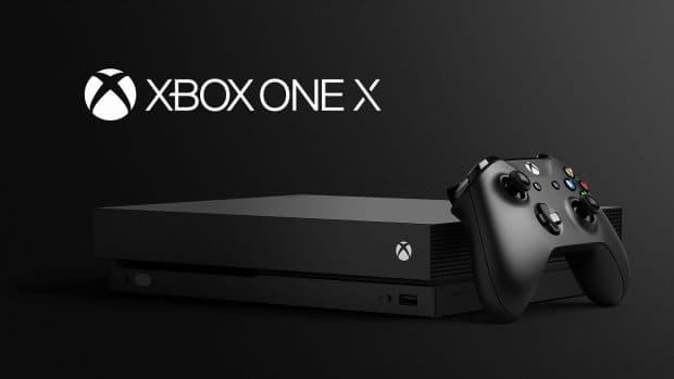 Microsoftの新ゲーム機「Xbox One X」発表!11月7日発売で499ドル!ただし日本は…