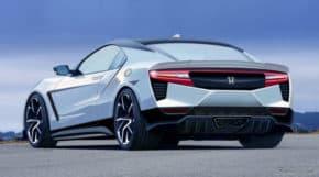 ホンダ S2000が後継モデルで東京モーターショーで復活か!最高出力は330馬力