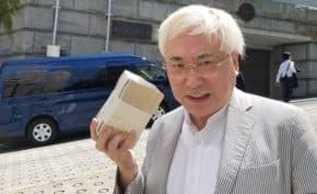 高須クリニックの高須院長が籠池泰典氏を涼しい顔で煽る