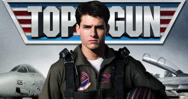 トップガン続編のタイトルが「Top Gun: Maverick」に決定!テーマ・スタイル・音楽は1作目を引き継ぐ