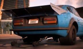 「Need for Speed Payback」カスタマイズ紹介トレイラー公開!ガレージ保存制限はなさそう