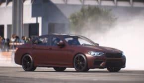 「Need for Speed Payback」新作トレイラー公開!BMW M5が警察とカーチェイス!