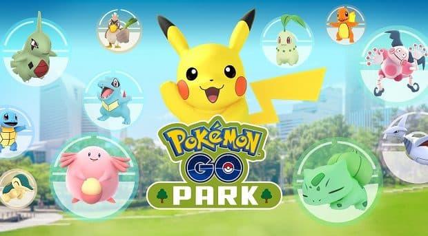 ポケモンGO 横浜・みなとみらいエリアのリアルイベント「Pokémon GO PARK」詳細が発表!バリヤードやレアポケモンが沢山出現予定