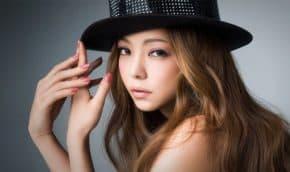 安室奈美恵が40歳の誕生日を迎え引退宣言!2018年9月に引退することを公式サイトで発表