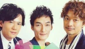 元SMAPの3人が個人SNS解禁!まさかの「ユーチューバー草彅」爆誕!