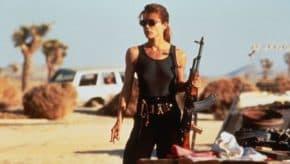 「ターミネーター6」新作はT2の続編か!サラ・コナー役のリンダ・ハミルトンが復帰