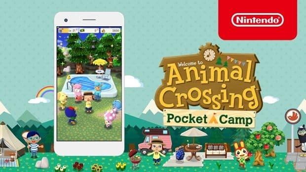 iOS / iPhone版「どうぶつの森 ポケットキャンプ」を日本でもダウンロードしてプレイする方法