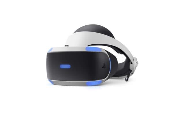 新型「PSVR」が10月14日に発売決定!スリムケーブル化やHDR映像のパススルーに対応