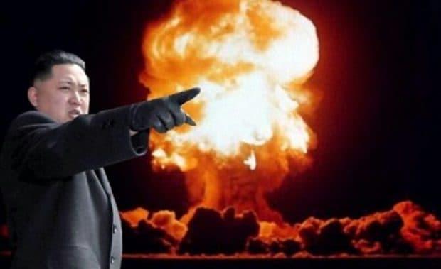 アメリカが明日10日に北朝鮮を軍事攻撃開始か!北も米国の記念日に挑発行為の準備か