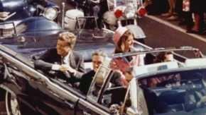 トランプ大統領がCIAの反対を押し切りケネディ暗殺事件の資料公開を認める!20世紀最大のミステリーが明らかに