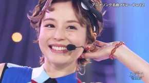 FNS歌謡祭で平野綾「ハレ晴レユカイ」を披露!動きも声もやっぱりハルヒだった!ハルヒ3期はよ!