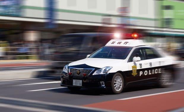 警視庁「交通違反の罰金納めずに出頭もしない奴は逮捕するから」561人に逮捕状