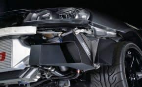 NISMOからスカイラインGT-R用のエンジンオイルクーラーキットがリニューアル発売