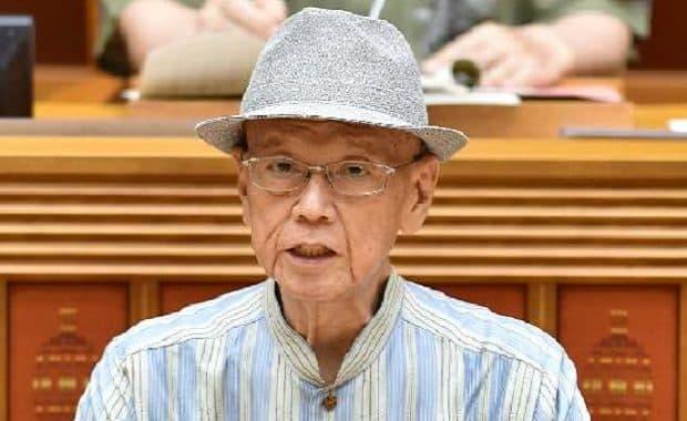 【訃報】辺野古新基地反対の翁長沖縄県知事が膵臓がんのため67歳で死去