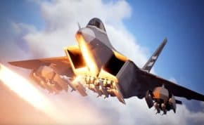 「エースコンバット7」発売日が決定!戦争の動向が描かれた最新トレイラーも公開